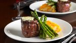 Mystic Steakhouse Filet Mignon