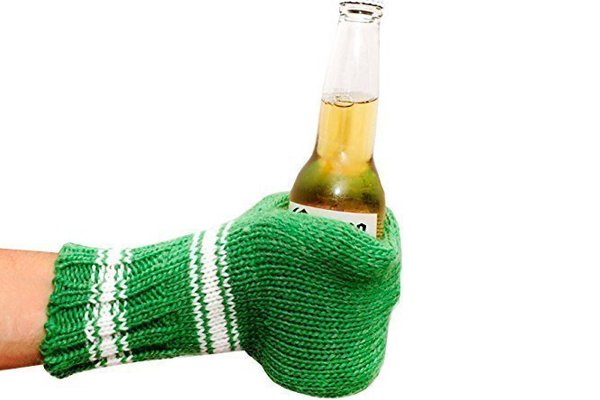 Suzy Beer Mitt from Amazon