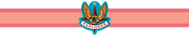 Adventurous Parenting: Explorer banner