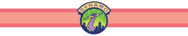 Adventurous Parenting: Dynamo