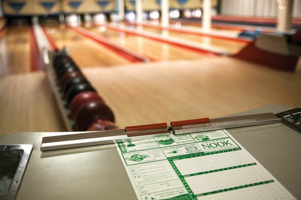 RanHam Bowling Center