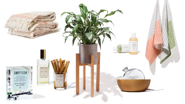 Spring products for your home