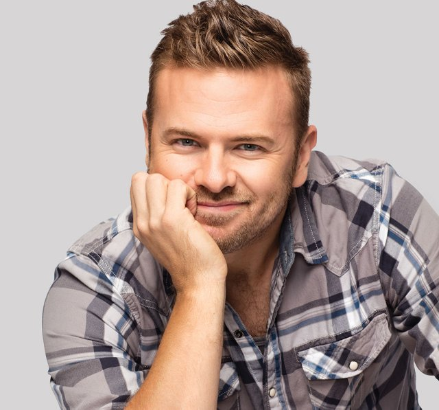 DIY Network star Matt Muenster