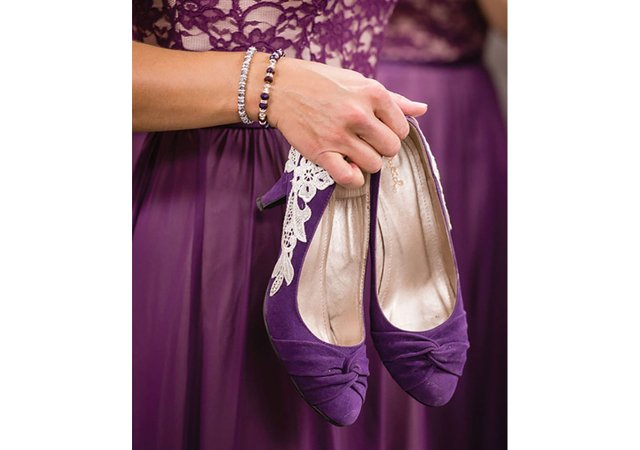 Bride's-purple-and-lace-shoes.jpg