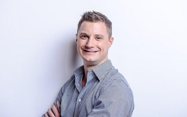 Ryan Muhlbauer