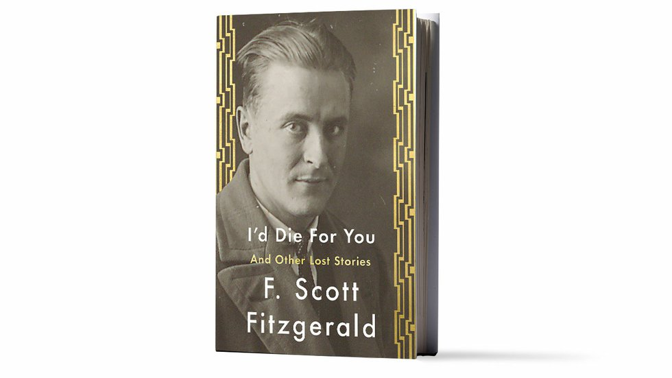 """an introduction to the life and literature by francis scott key fitzgerald Writer f scott fitzgerald, best known for his classic american novel the great   francis scott key, author of the """"the star-spangled banner,"""" fitzgerald was   the fitzgeralds enjoyed a life of literary celebrity among the american artists and ."""