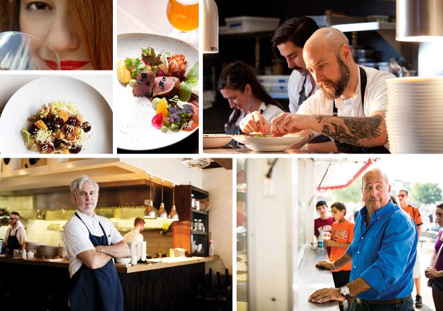 James Beard Award Nominees 2017
