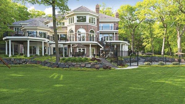 Edina Realty Exceptional Properties May 17 e12b