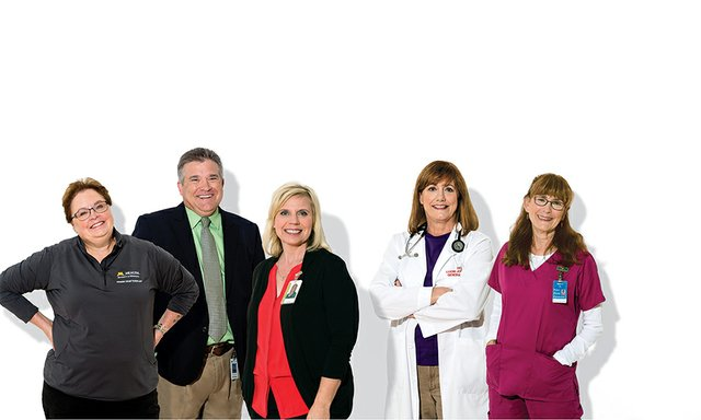 Outstanding Nurses