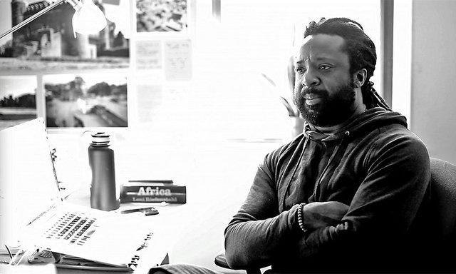 Marlon James