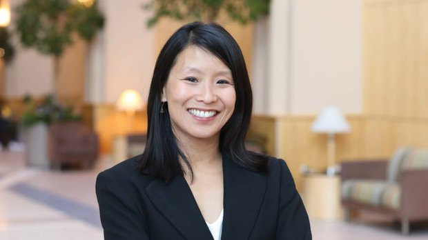 Angela W. Tai, M.D.