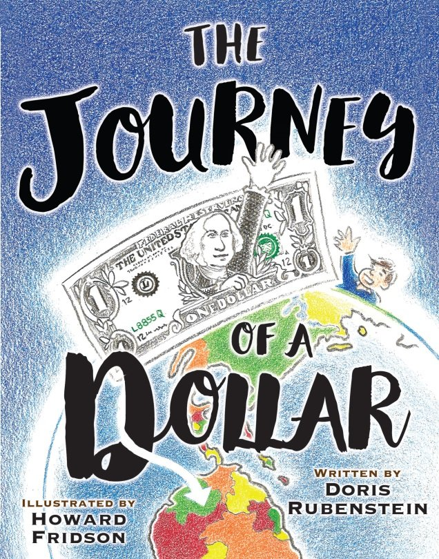 The Journey of a Dollar_Doris Rubenstein