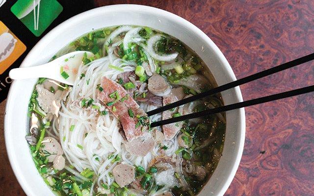 iPho's Saigon Special