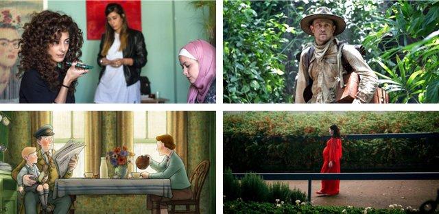 MSPIFF 2017 films
