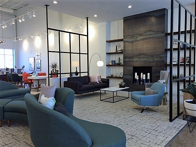 West Elm And Prevolv To Open New Showroom