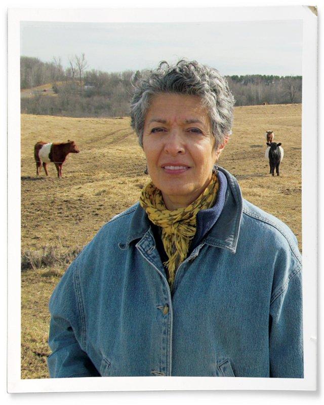 Sylvia Burgos Toftness