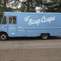 The Soup Coupe