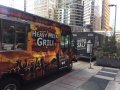 Motley Crews Heavy Metal Grill Food Truck
