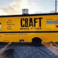 Craft Mobile Kitchen