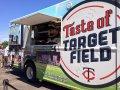 Taste of Target Field