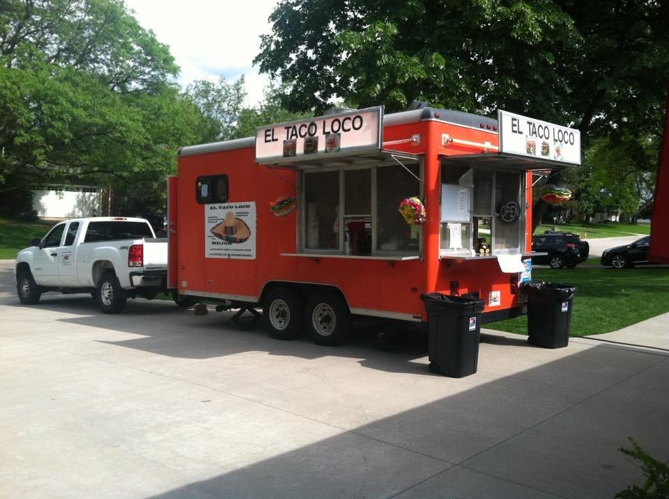 El Jefe Mexican Cuisine Food Truck