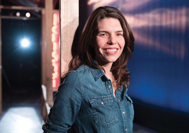 Sarah Rasmussen Jungle Theater