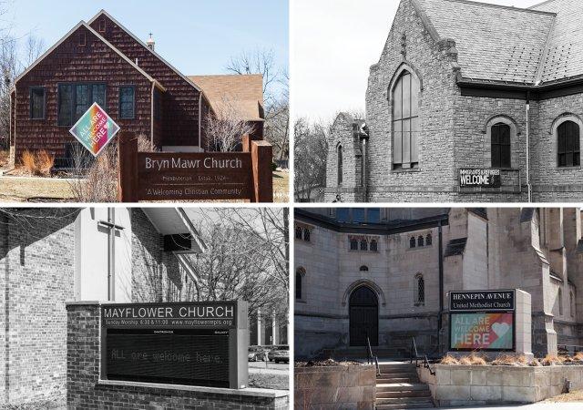 MN Churches Open Doors