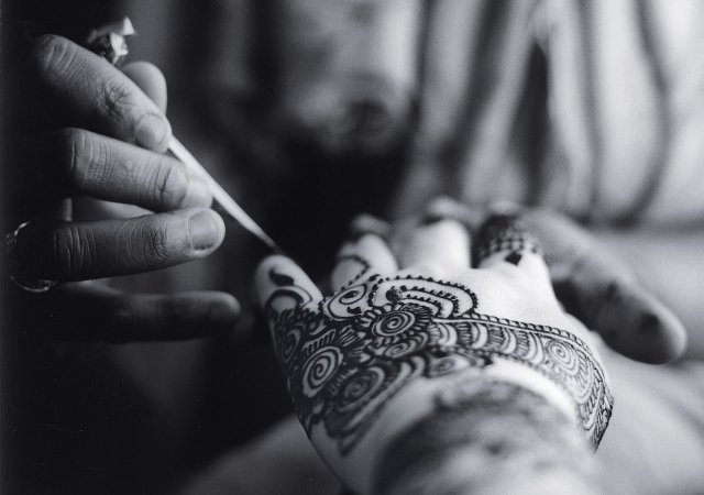 Henna at Karmel Mall