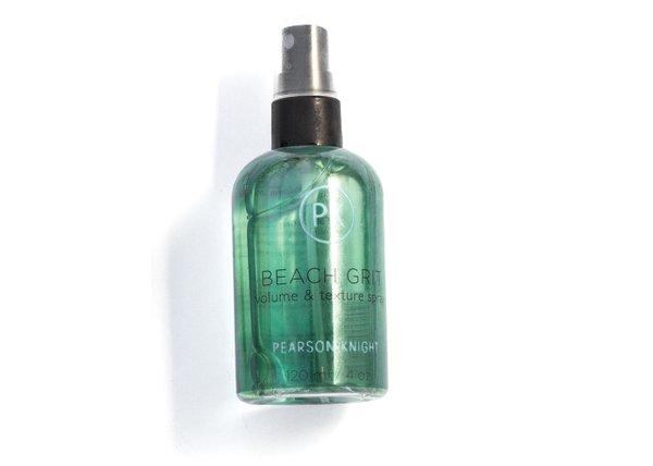 Pearson Knight Beach Grit, volume & texture spray