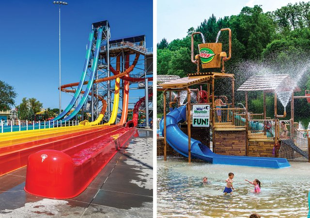 Twin Cities Water Parks