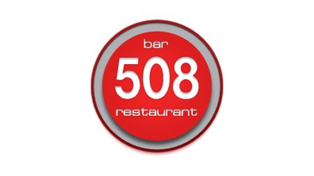508 Bar + Restaurant logo