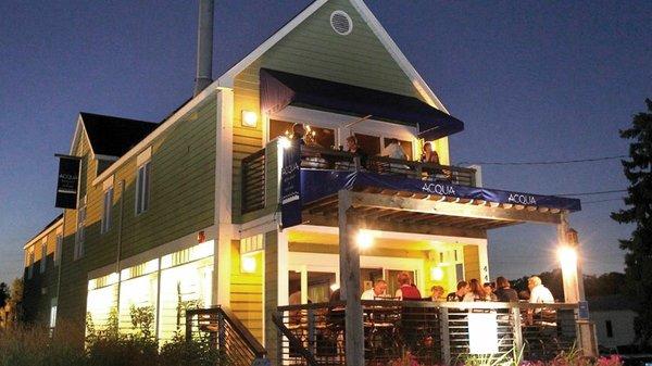 Acqua Restaurant & Bar