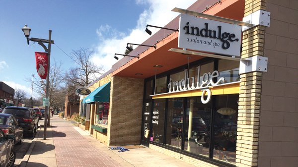 Indulge store in White Bear Lake