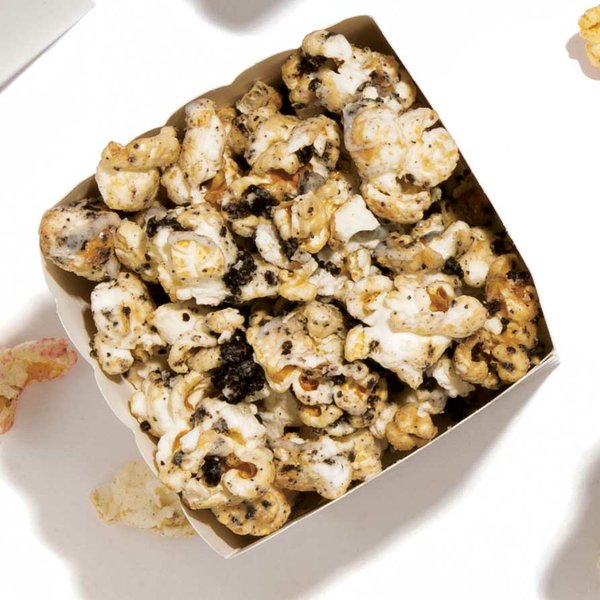 Maddy & Maize Cookies and Cream Popcorn
