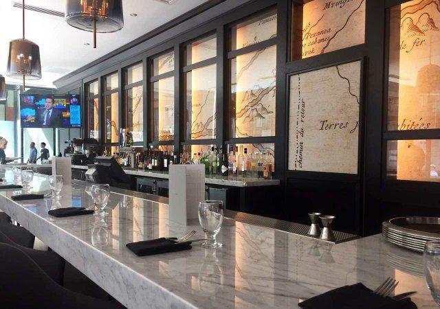 Jacques' Bar