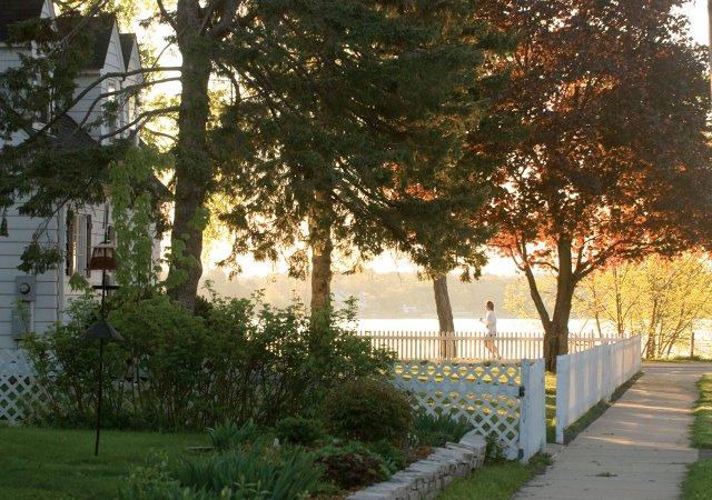 White Bear Lake neighborhood