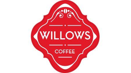 Willows Coffee Logo