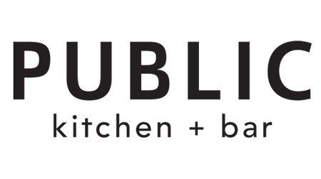 Public Kitchen Logo