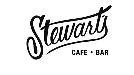 Stewart's Logo