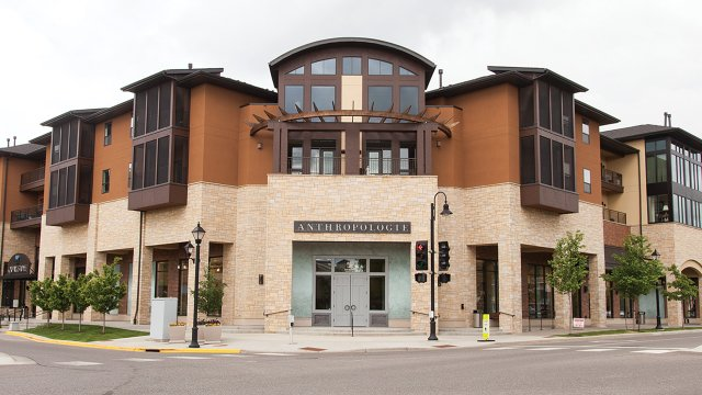 Anthropologie in Wayzata