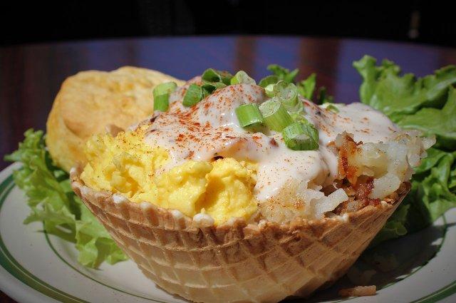 State Fair 2017 LuLus Breakfast Buddy Bowl