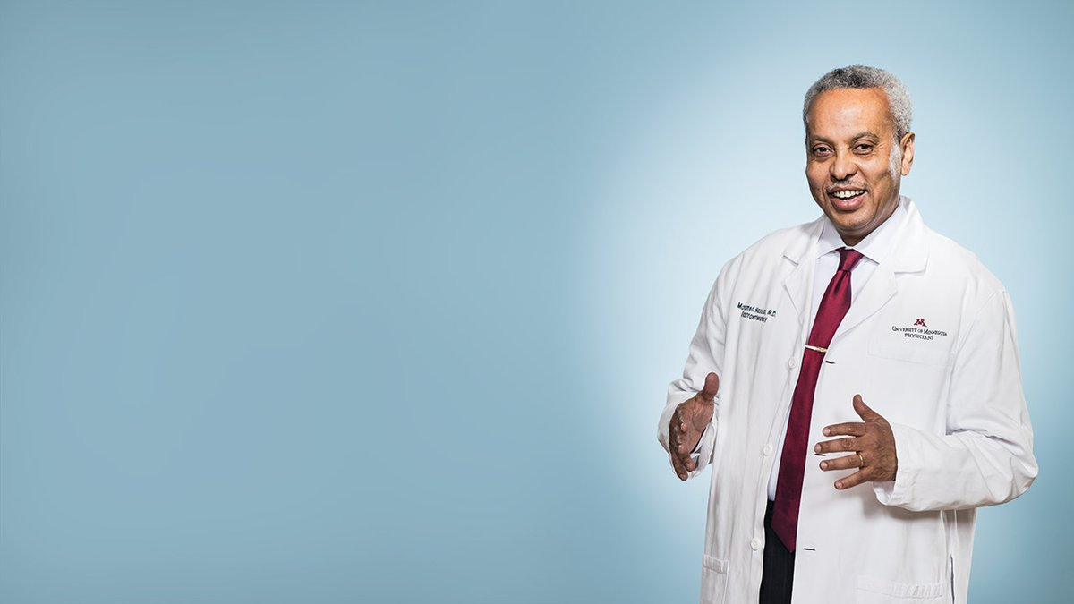 Top Doctors in the Twin Cities 2017 - Mpls St Paul Magazine