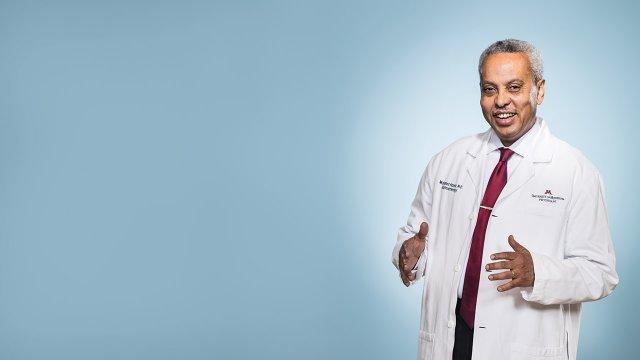 Dr. Mohamed Hassan