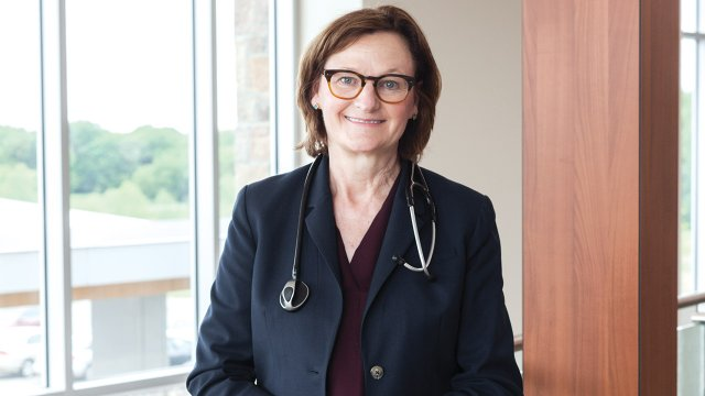 Dr. Mary Miley