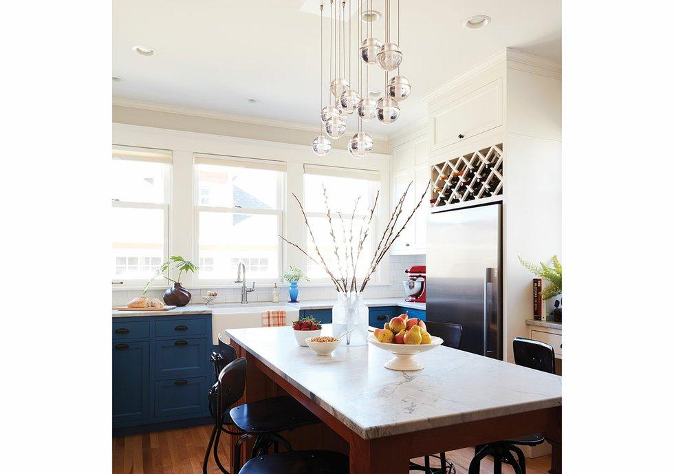 Scott And Anna Thares Kitchen