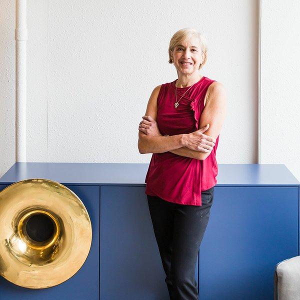 Rosie Lebewitz - Rosenthal Interiors