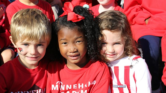 Minnehaha July 2017 Prep School Listing