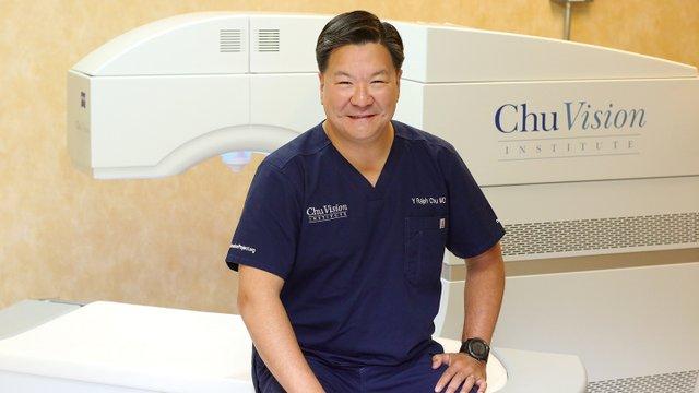 Chu Vision Institute July 2017 Enhanced Listing
