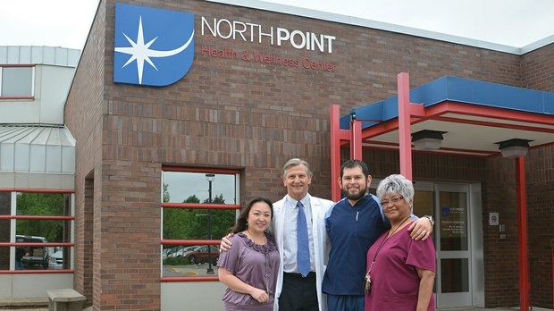 NorthPoint July 2017 Enhanced Listing