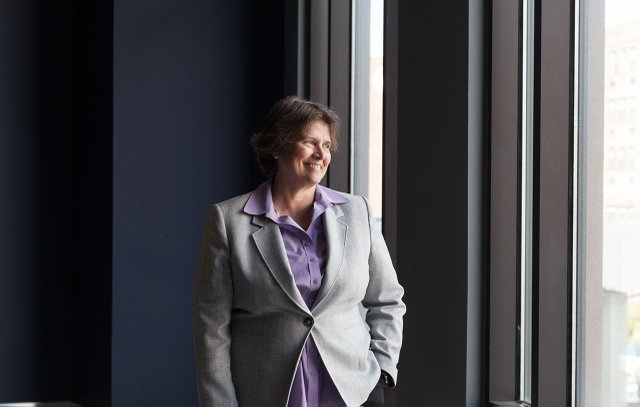 Dr. Nancy Cummings